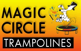 Magic Circle Trampolines B.V.