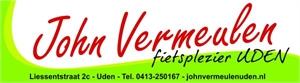 John Vermeulen Fietsplezier Uden