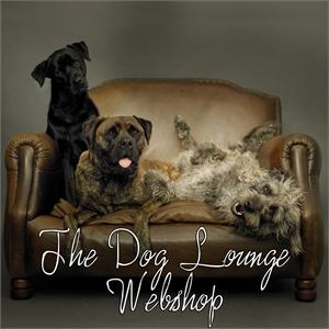 The Dog Lounge webshop