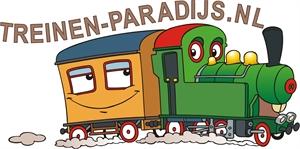 Treinen-paradijs