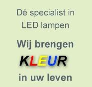LED Lampen Nederland