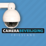 Camerabeveiliging Friesland