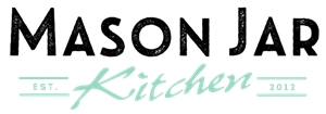 Mason Jar Kitchen