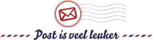Post is veel leuker