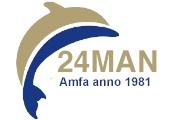 24Man waterontharder
